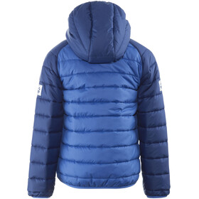 Jack Wolfskin Zenon Jacket Kids royal blue